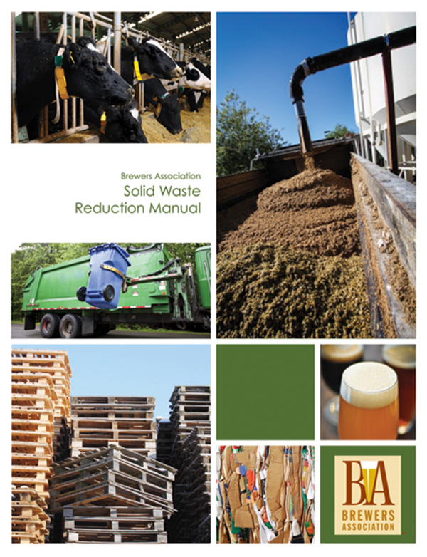 Solid Waste Reduction Manual