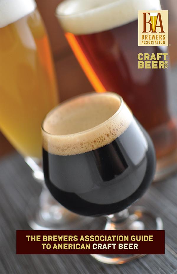 American Craft Beer Guide