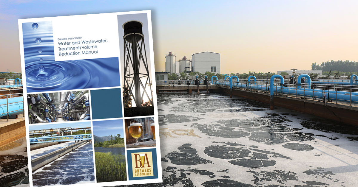 Water and Wastewater Reduction Manual