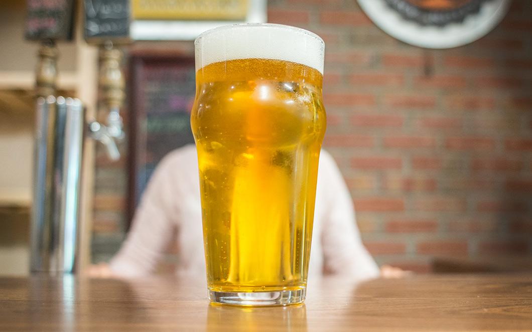 Craft Beer Independence