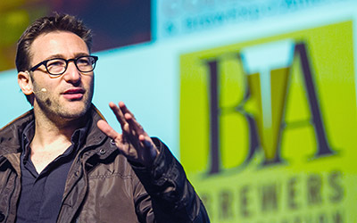 Craft Brewers Conference Keynote