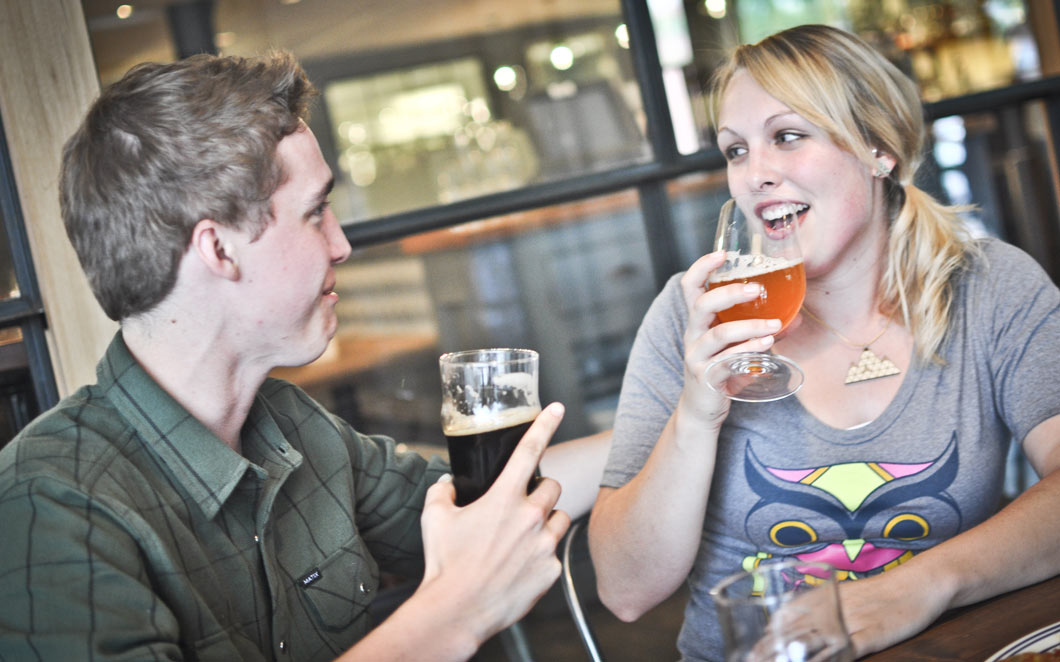 6 Things You Need to Know about Millennials and Craft Beer