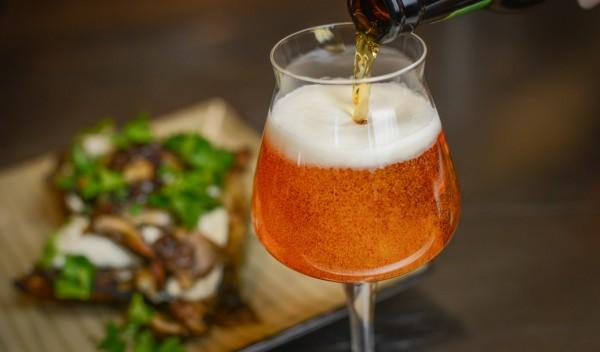 Beer-and-food-pairing