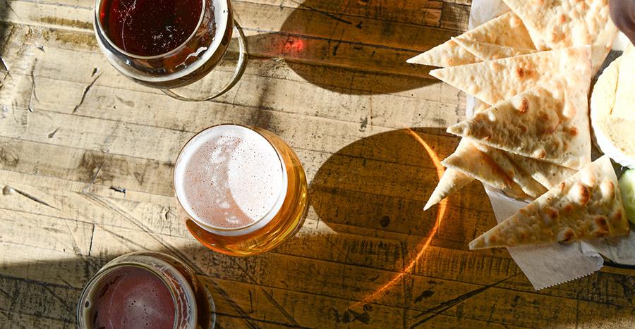Craft Beer Brewpub