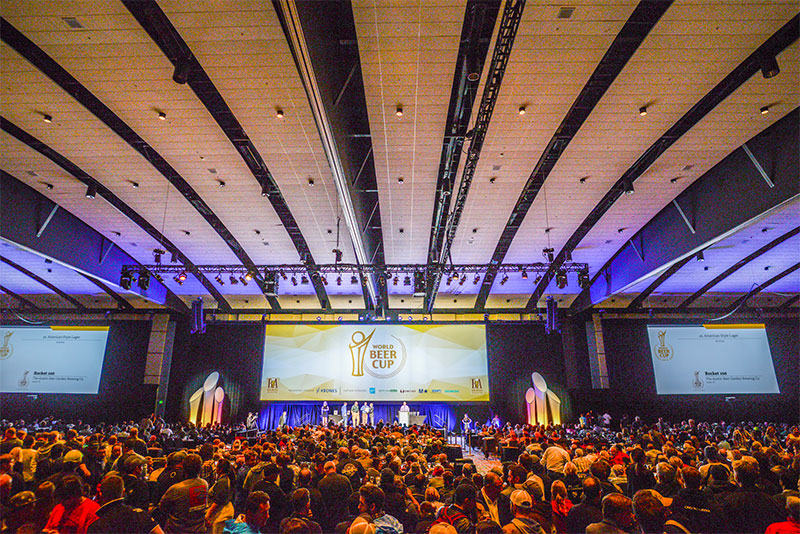 World Beer Cup 2016