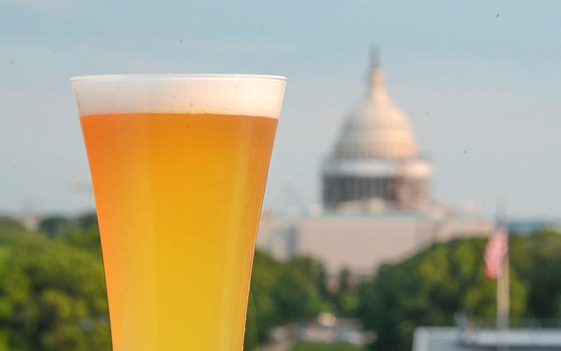 Small Brewer Tax Reform