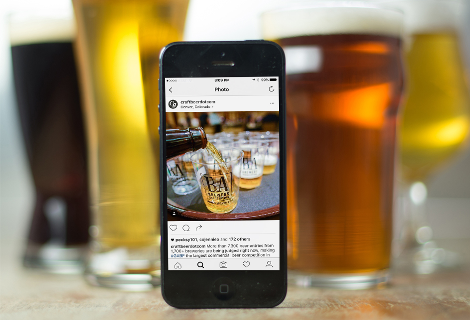 Using Social Media to Benefit Your Brewery