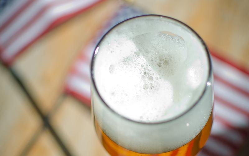 Craft Beer and Politics