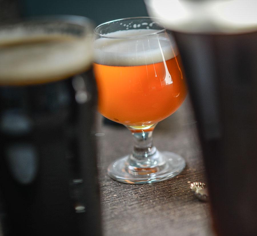 Craft Beer and Marijuana