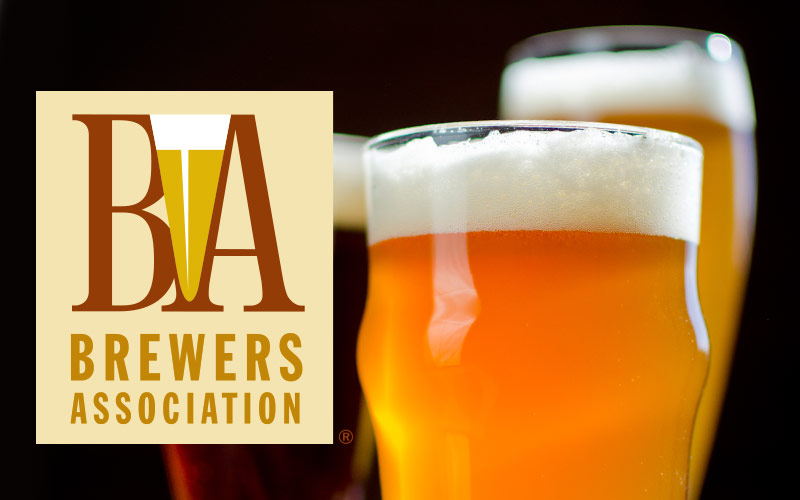 Brewers Association Beer Styles