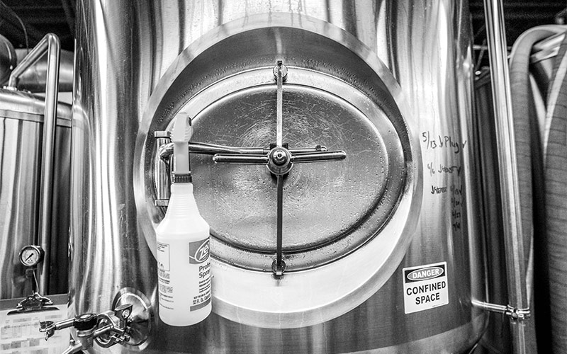 Sustainability Benchmarking Craft Beer Brewers Association