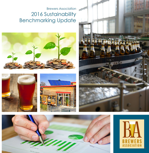 Sustainability Update Brewers Association