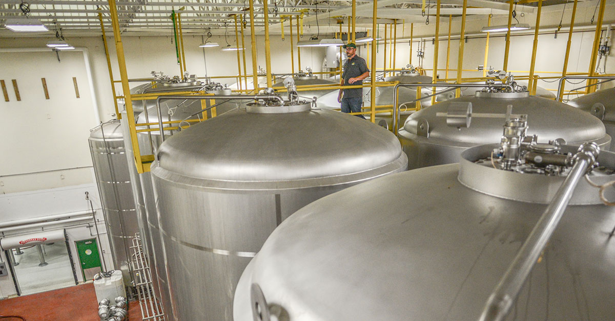 Craft Beer Modernization and Tax Reform Act