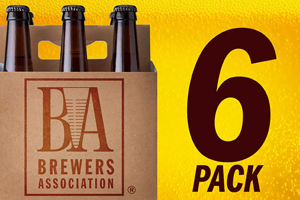 BA18 Seasonal 6 Pack