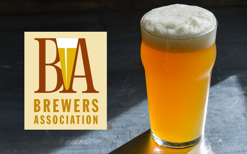 Brewers Association Style Guidelines