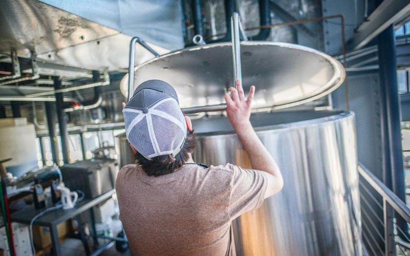 Federal Excise Tax Savings at Work in U.S. Breweries