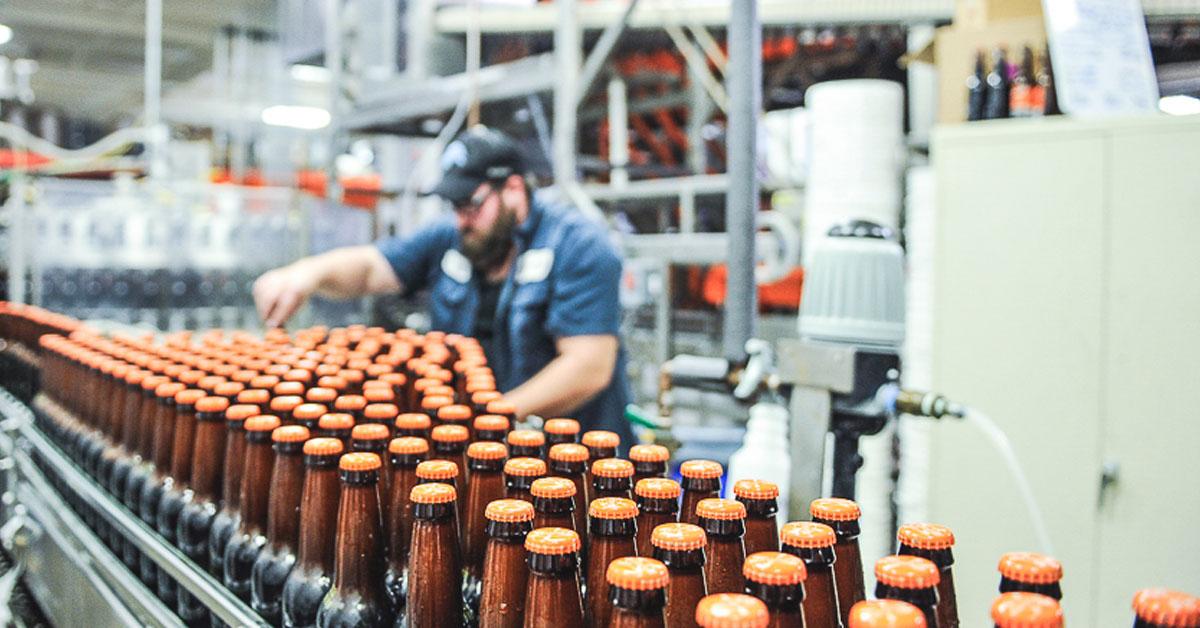 Power Hour: Craft Beer Evolution