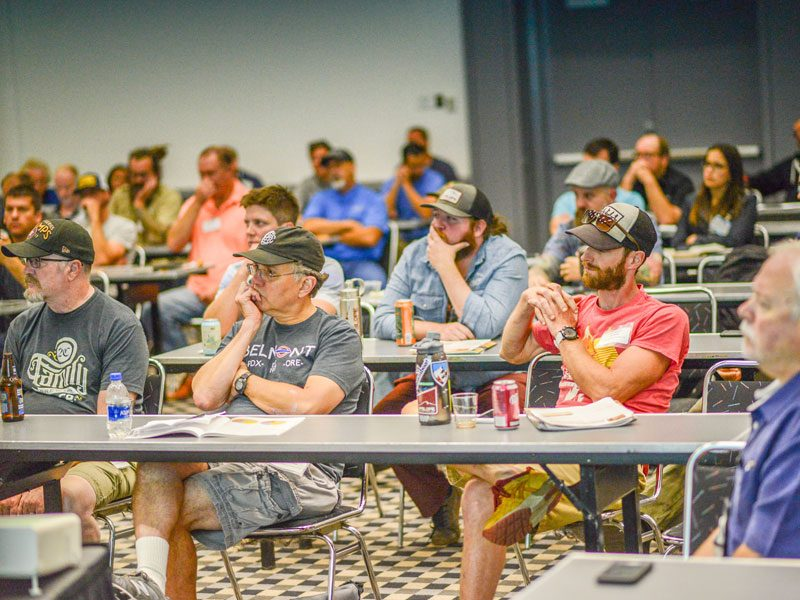 Draught Beer Quality Summit Brings Together Industry Leaders at GABF