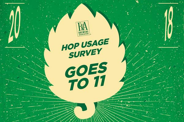 BA Hop Usage Survey