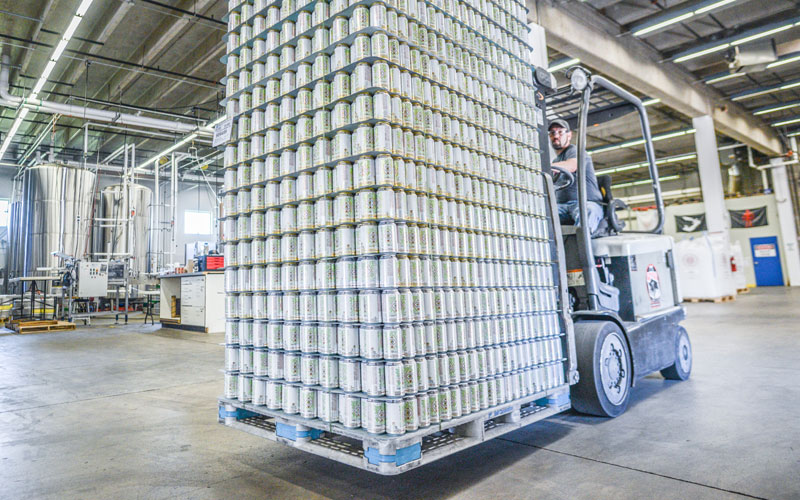 Bottles and Cans: Craft Beer Packaging Trends in 2018