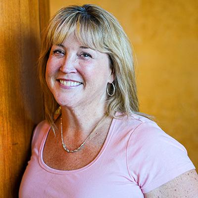 Jill Marilley