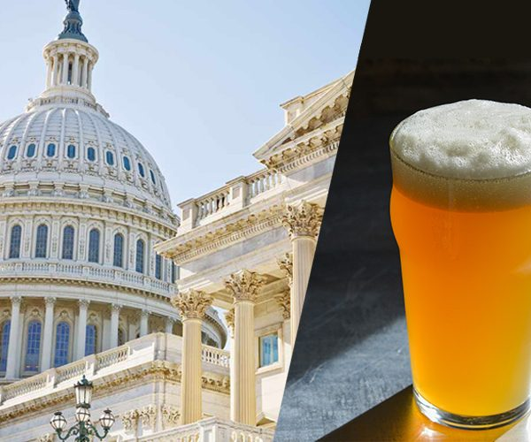 Bipartisan Majority of Representatives and Senators Back Craft Beverage Modernization and Tax Reform Act
