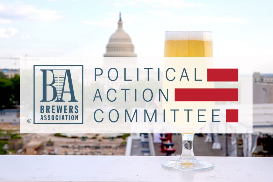 BA Political Action Committee