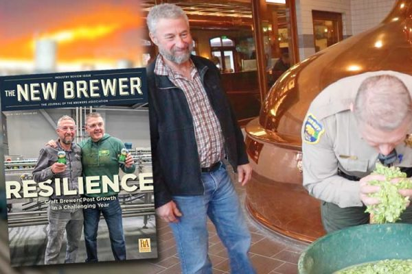 The New Brewer MayJune 2019 Industry Review