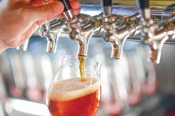 Draught Beer Quality