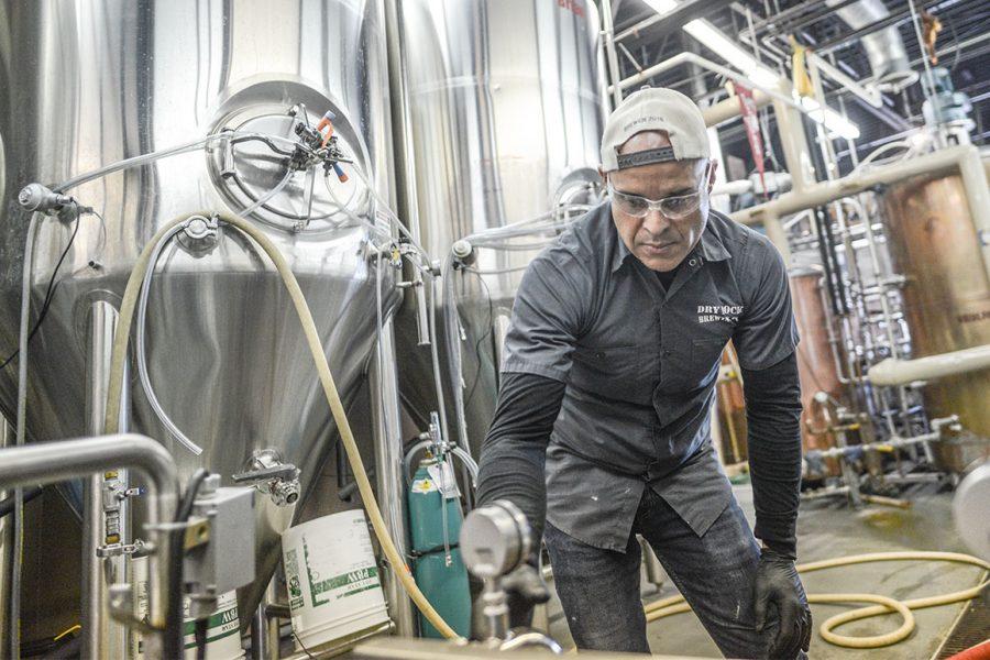 Brewers Association Diversity Data