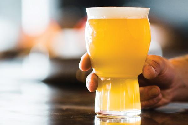 Craft Beer Innovation