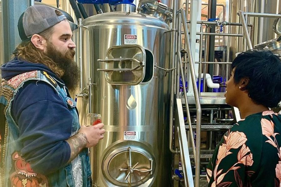 """Virginia Craft Brewers Guild Launches """"VA Craft Brewer for a Day"""" Program"""