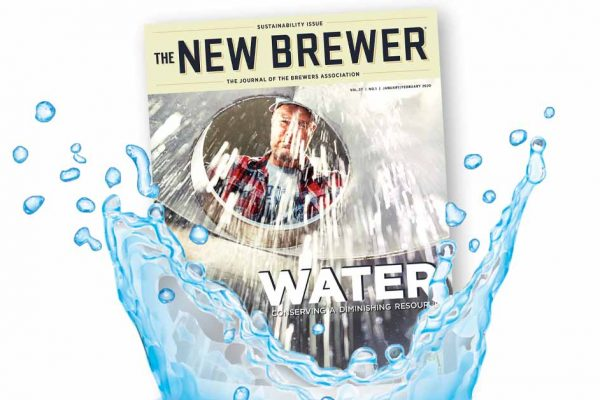 The New Brewer January/February 2020