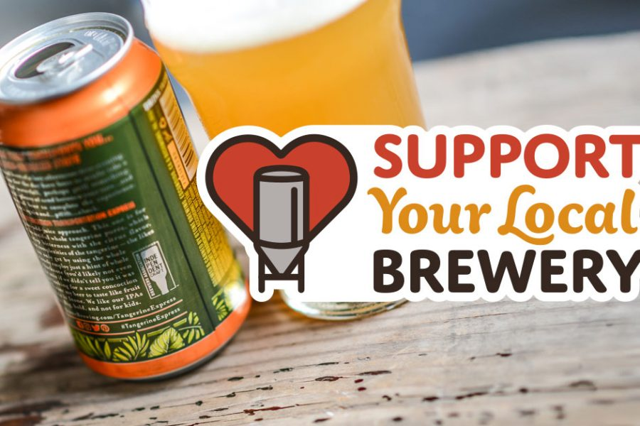 Communicating Craft Brewery Support