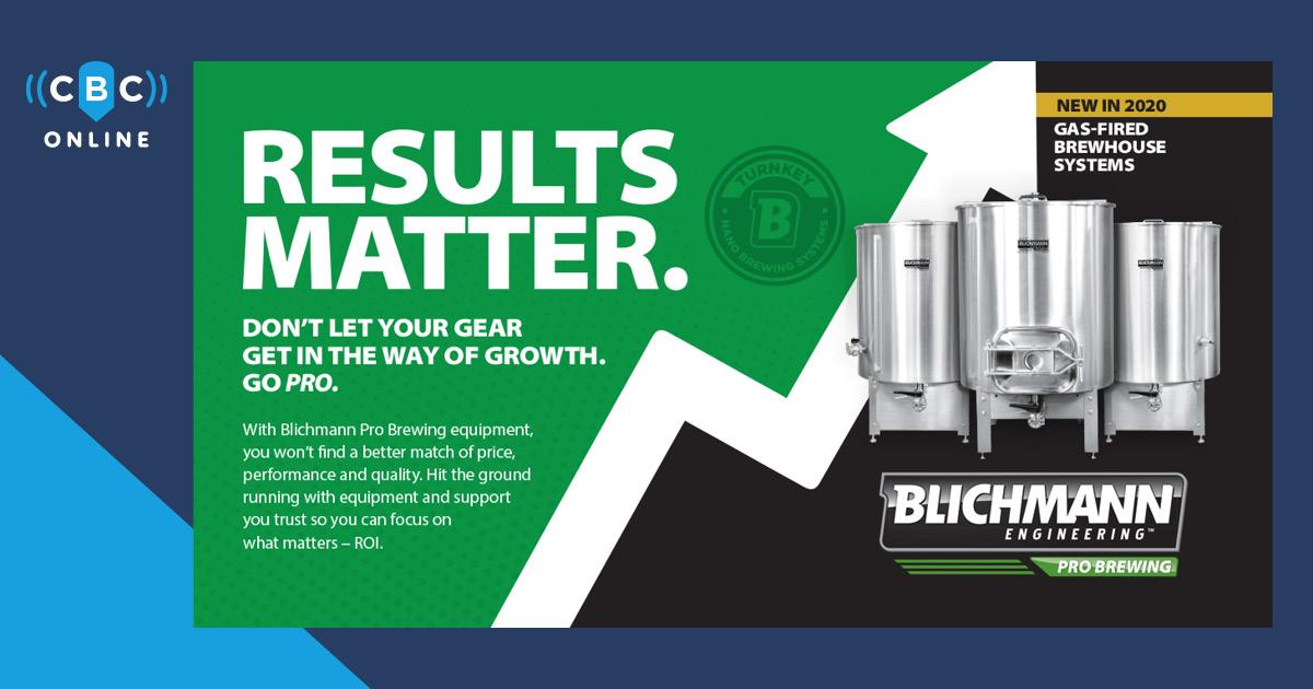 Blichmann Engineering - Pro Brewing