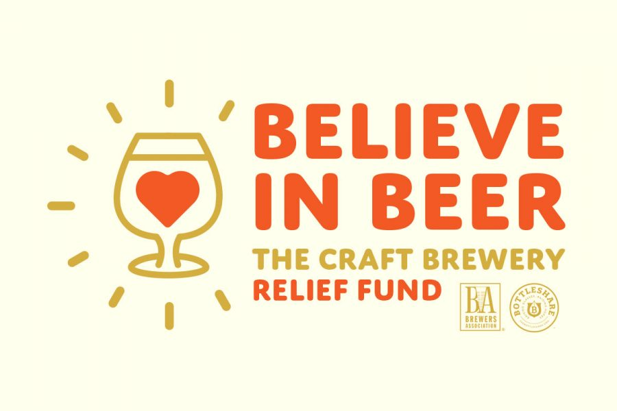 Believe in Beer | Craft Brewery Relief Fund