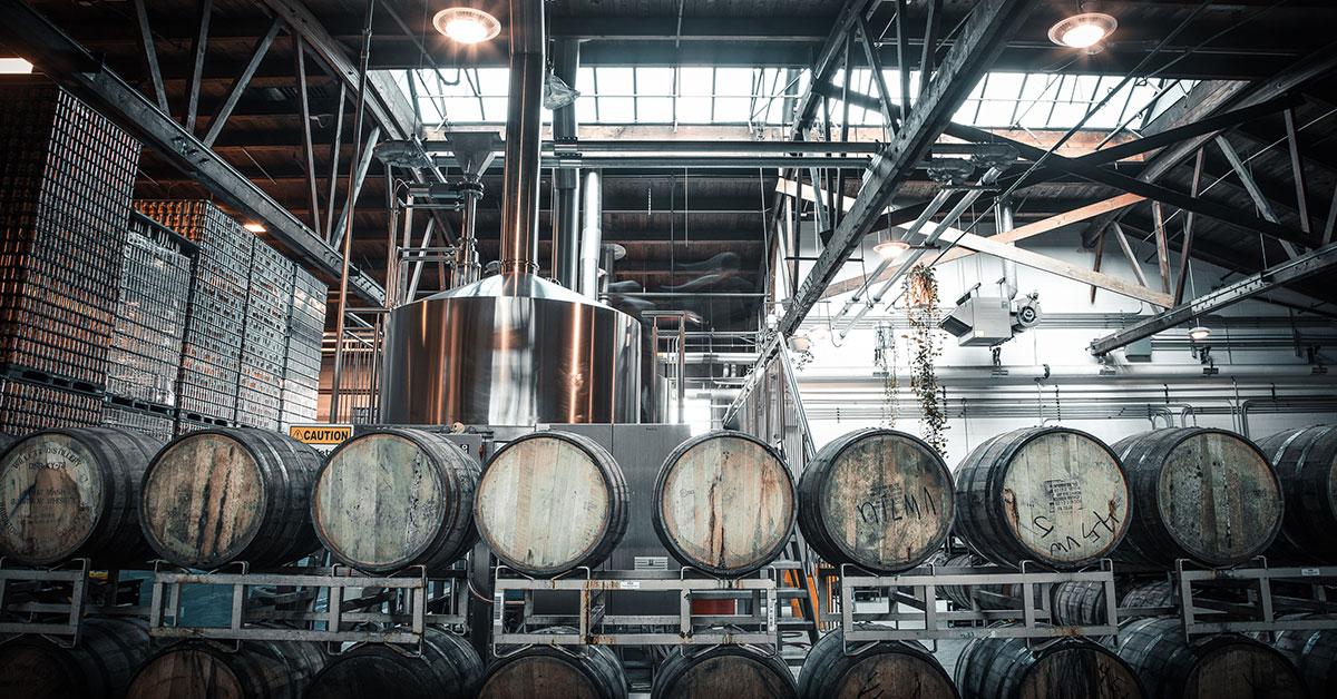 Small Brewery Demographics