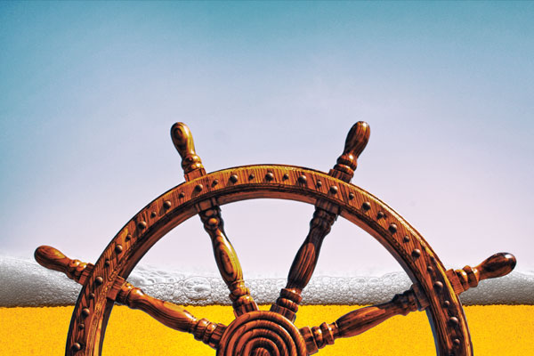 Steering Your Ship