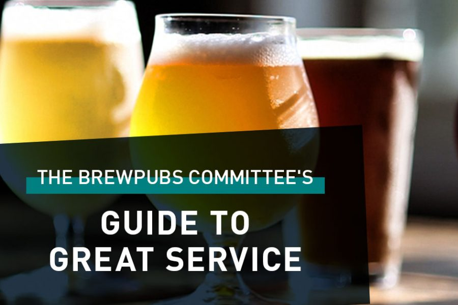 Guide to Service