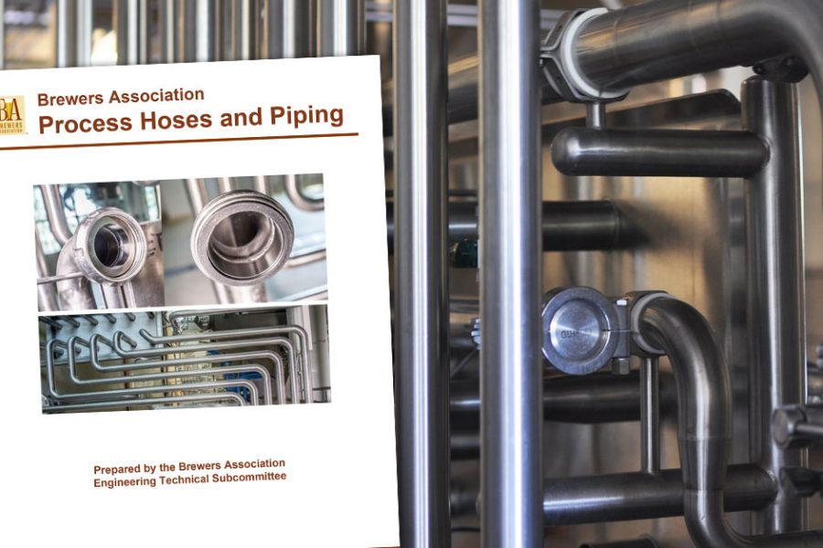 Process Hoses and Tubing