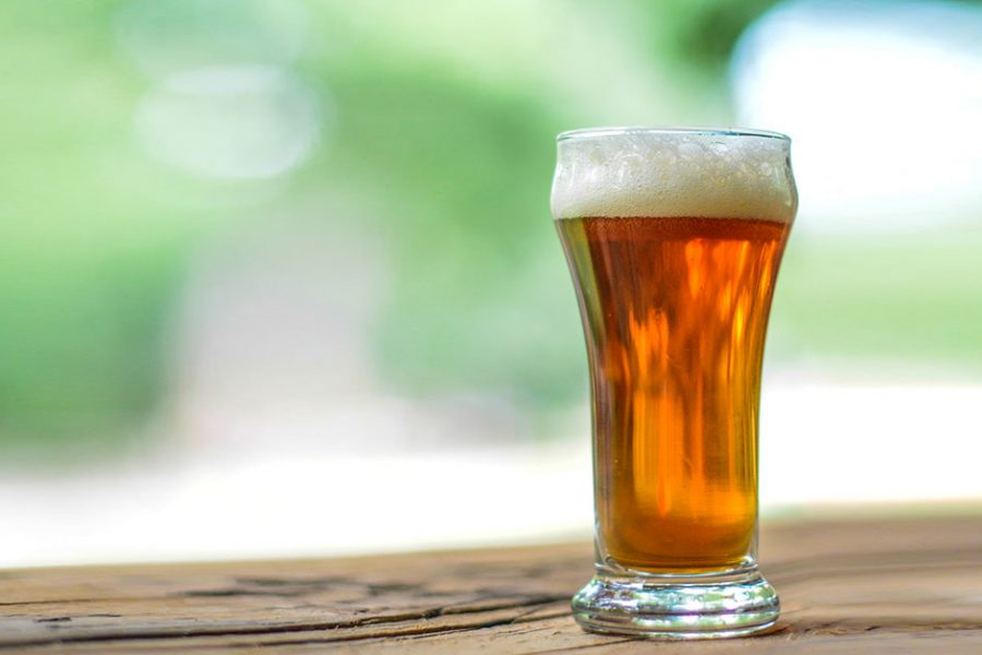 Beverage Alcohol Consumption Tracks Demographic and Economic Changes