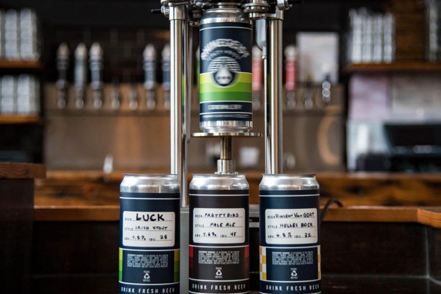Facts About Draught Beer To-Go Cans