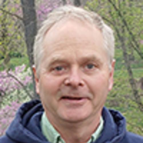 Thorstein Holt