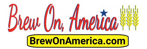 Brew On, America!