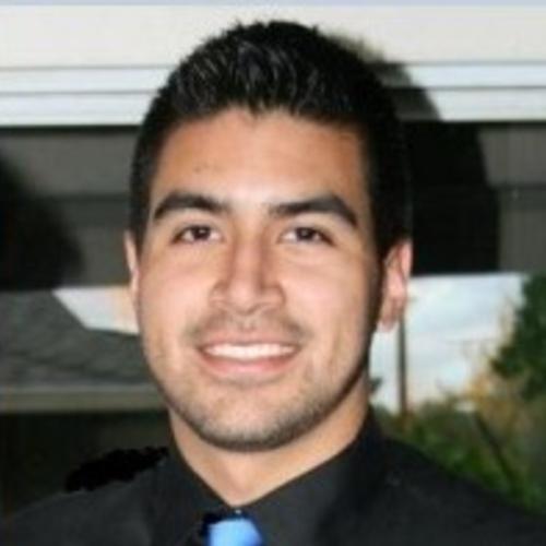 Andrew Reyes