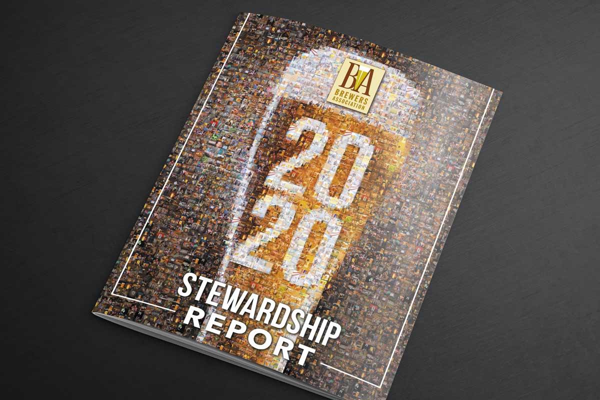 Brewers Association Stewardship Report (2020)