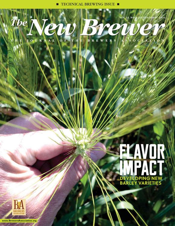 TNB JA New Barley Varieties
