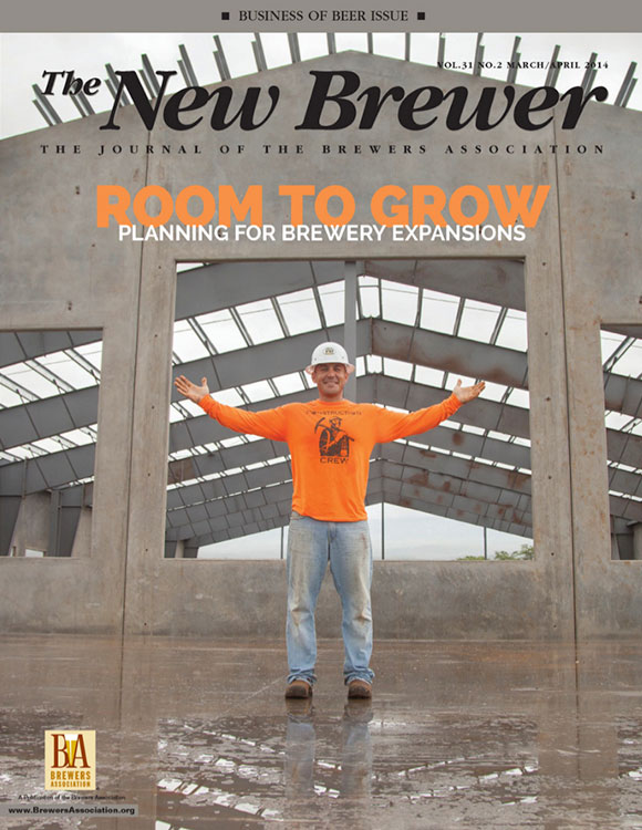 TNB MA Planning for Brewery Expansions
