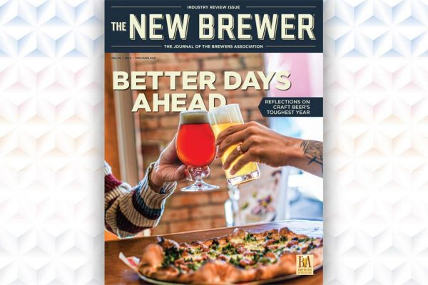 May June 2021 The New Brewer