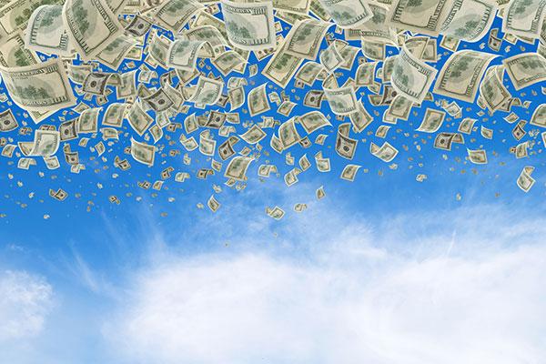 Crowdfunding a Dream